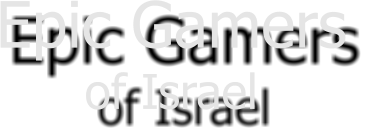 Epic Gamers of Israel